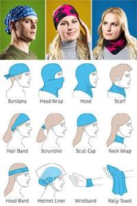 Huggle neckwear  Item WPC-HG15